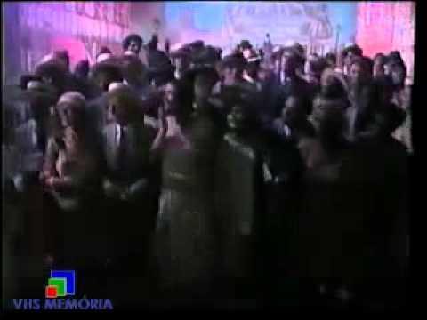 Abertura Kananga do Japão - Rede Manchete (1989)