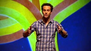 Sikeres kudarcok | Szántó Péter | TEDxYouth@Budapest