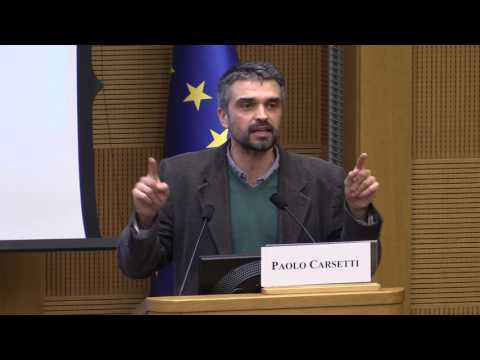 Paolo Carsetti - ACQUA Pubblica: Utopia Possibile