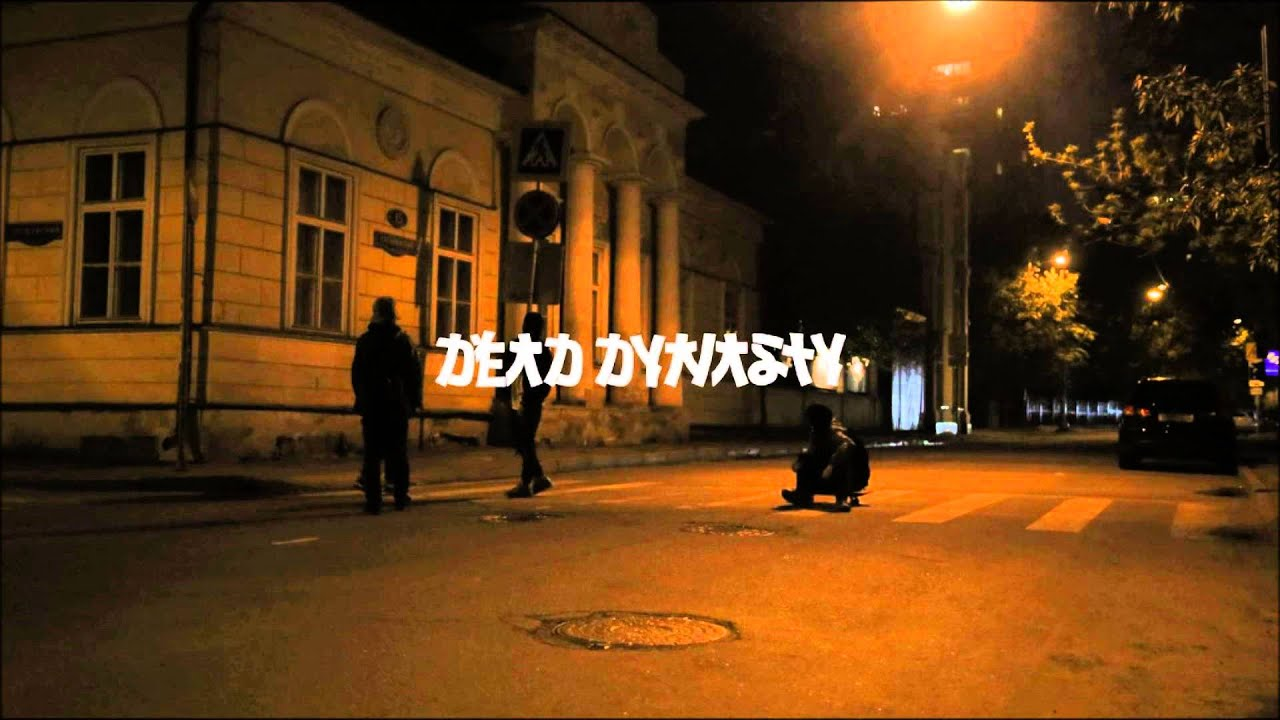 Dead dynasty на рабочий стол