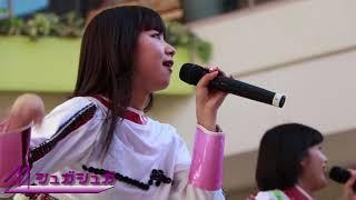 2018.6.20「マジックランデブー」でメジャーデビューのMELLOW MELLOW(...