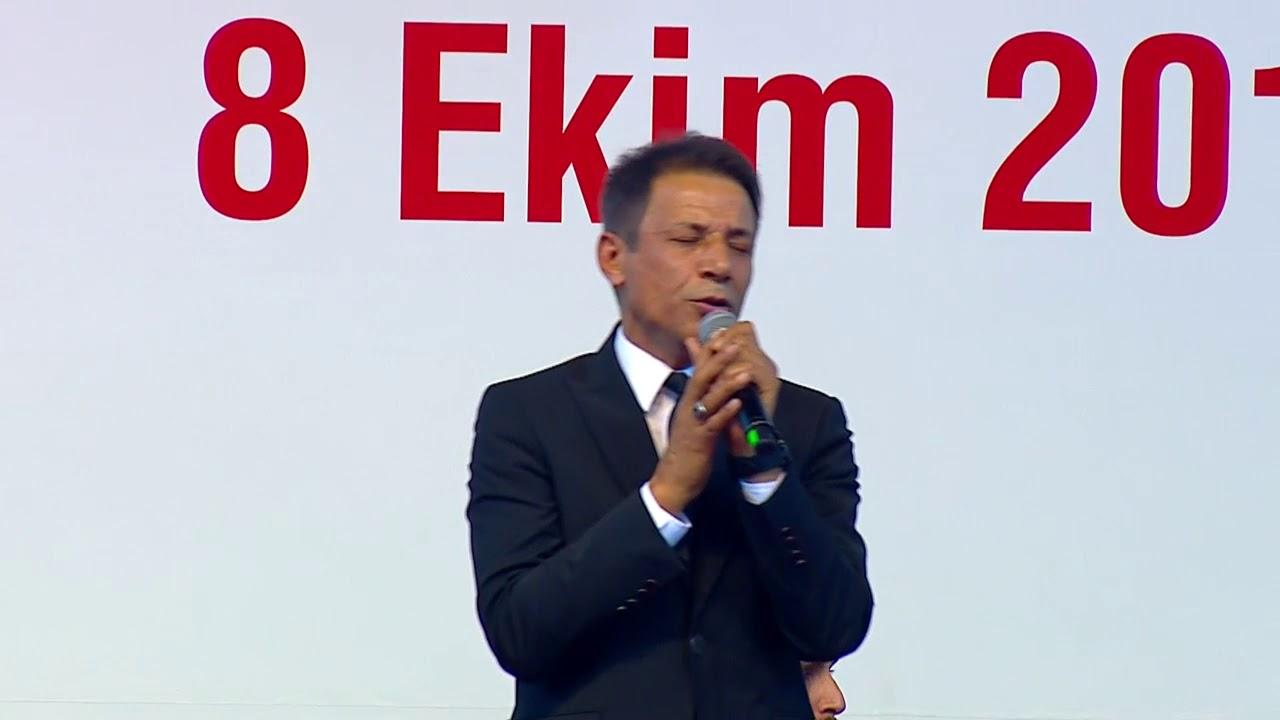 Kerkük Elleri - Mustafa Yıldızdoğan