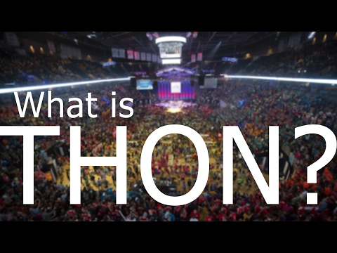 Penn State's Thon explained