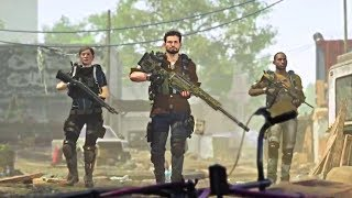 THE DIVISION 2 - Official Gameplay Trailer (GamesCom 2018)