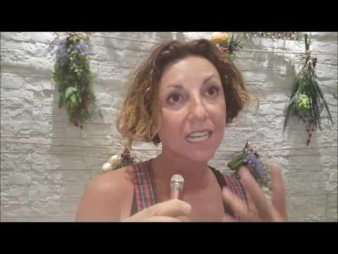 INTERVISTA LAURA BOTTOMEI