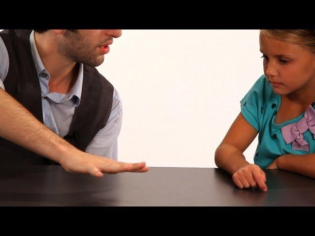 Bei Diesen 11 Magischen Tricks Werden Deine Kinder Staunen Netmomsde
