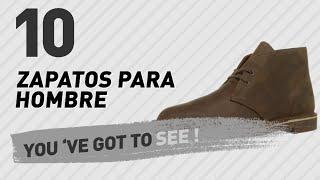 Clarks Zapatos Para Hombres // Nuevo Y Popular 2017