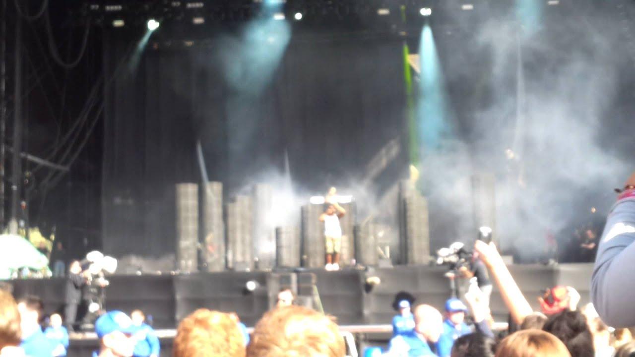 Download Tinie Tempah Hackney Weekend 2011