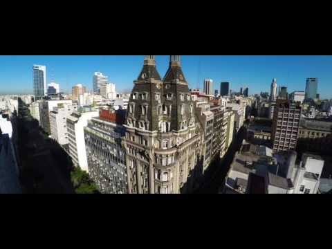 Buenos Aires Drone Video Tour | Expedia