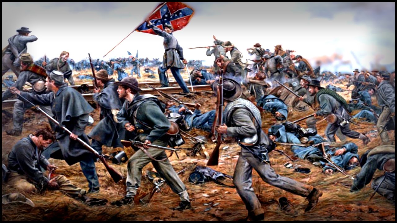 a report of battles of the civil war The civil war trust's battle of new market page includes battle maps, history articles, recommended books, and the latest preservation news for this 1864 civil war battle in the shenandoah valley.