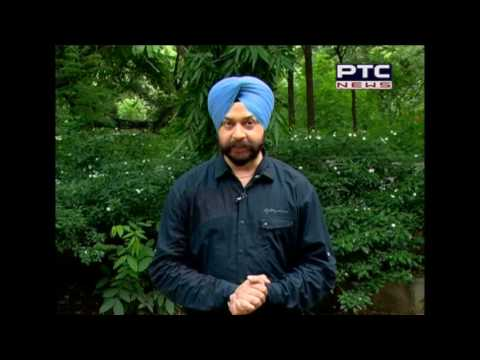 Whose state is Chandigarh the capital of ? Punjab or Haryana | special report | Aug 24, 2016