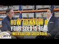 Gregor Gregersen - Offshore Gold Storage: Is Your Stored Gold & Silver Bullion Real? (Part 4 of 4)