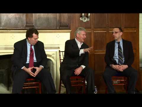 4.5 Q&A- Israel-US relations — Conference on Israel