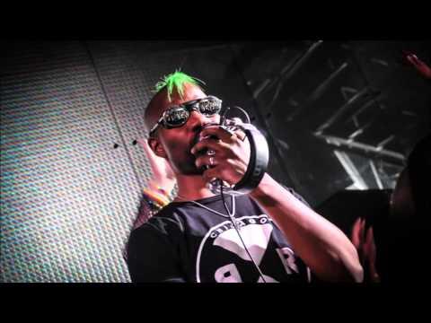 Green Velvet - La La Land (Lyrics)