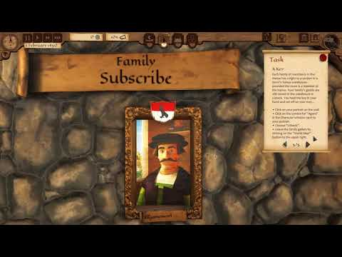 Hanse The Hanseatic League - Gameplay (Pc Game)
