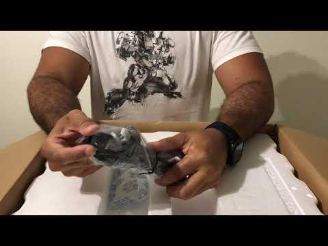 Unboxing klipsch c-310aswi
