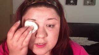 Review & Demo : Simple Eye Makeup Remover Thumbnail