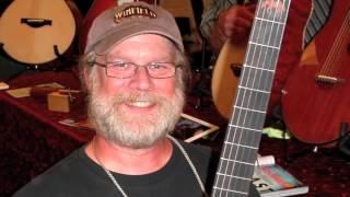 Todd Hallawell Windy Bill
