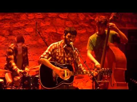 Leif Vollebekk - Southern United States - Live à Paris 2011 (1)