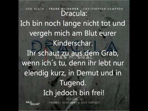 Musical  Dracula: