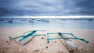 The Filipino Weather Gods Hate Me