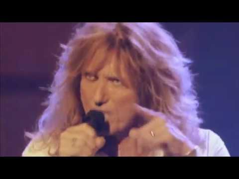 Смотреть клип Whitesnake и русский рок . Макревич, Машина времени. онлайн бесплатно в качестве