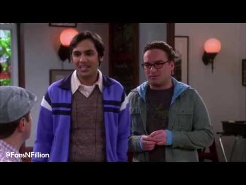 Nathan Fillion - The Big Bang Theory