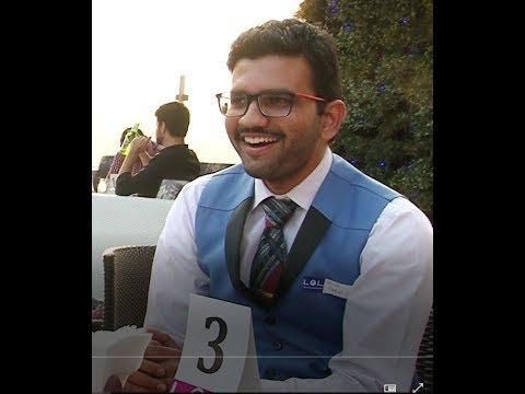 blind dating Gurgaon