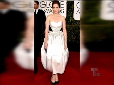 Fashionista Kyrzaida: Golden Globes 2015 - Acceso Total
