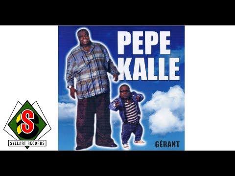 Pépé Kallé - Roger milla (audio)