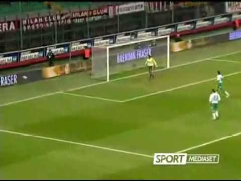 Milan shock a San Siro