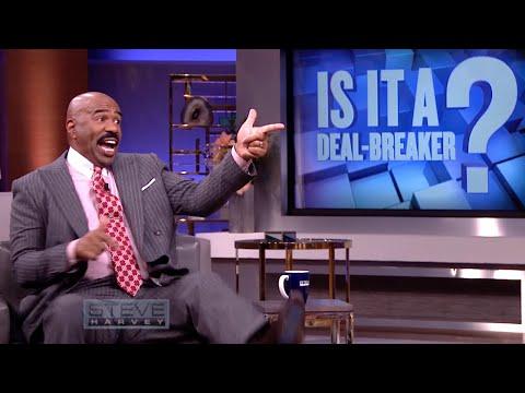 deal breaker dating questions