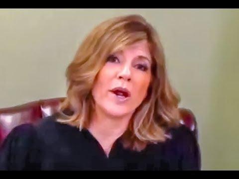 Judge Tells Defendants To Vote Trump In 2020