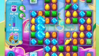 Candy Crush Soda Saga Livello 344 Level 344