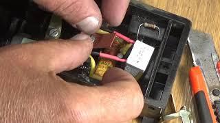 Ремонт та пристрій педалі для швейних машин