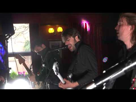 The Vaccines Play ShortList Sessions