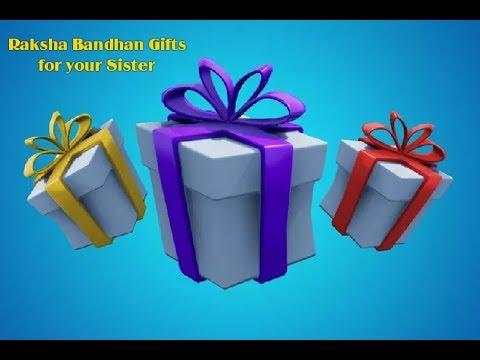 DIY Raksha Bandhan Gifts for your sister