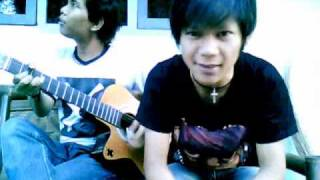 Tipe X - Mawar Hitam (accoustic cover)
