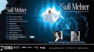 Mustafa Demirci & Murat Necipoğlu - Gel Zikredelim Hakkı (Sufi Mehter, Official Lyric Video)