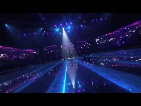 Ceria Popstar 2: Erissa - Matahariku (Agnes Monica) [13.06.14]