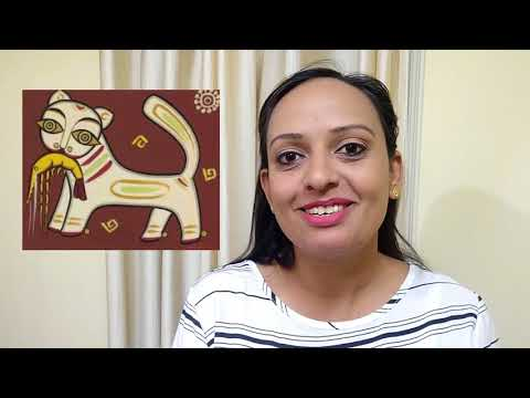 Jamini Roy - Art Treasures of India