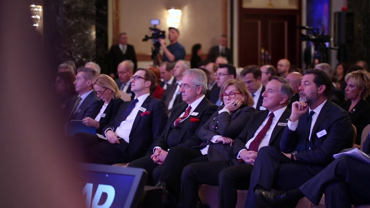 TÜSİAD 48. Olağan Genel Kurul Toplantısı