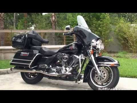 Used Harley Davidson Motorcycles for sale in Kentucky