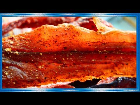 Щука Филе, вяленая острая с перцем по Корейски, Рецепт Рыба  FishermanDV27Rus