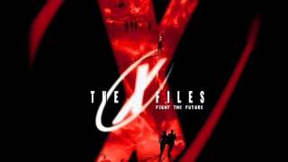 Fight the Future - X Files 1998