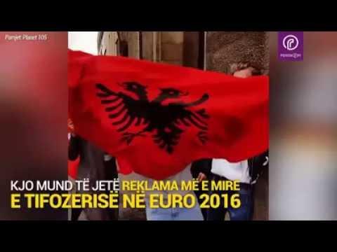 #ALB Reklama Me E Bukur E Europianit 2016