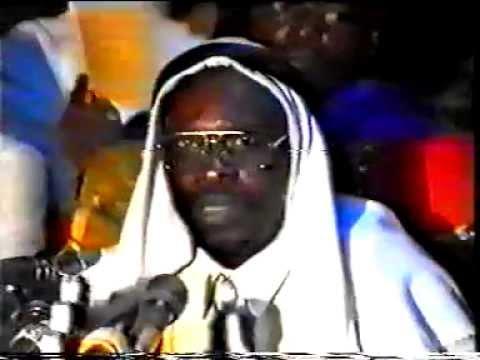 HAIDARA à  ABIDJAN 1994  et Maouloud Bapteme 1999 (VIDEO) thumbnail