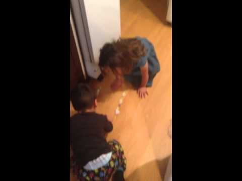 Bday cake blooper. #epic #birthday #fail #kids #bloopers #fire #candles #funny #oops