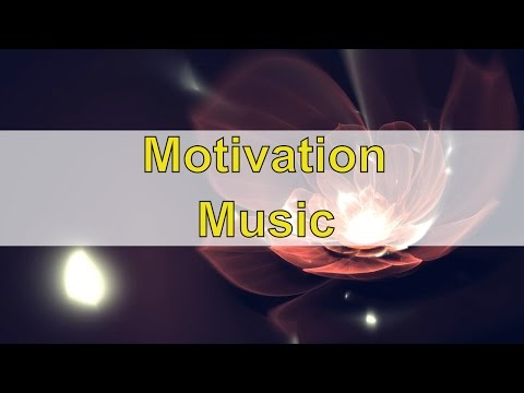 Motivational Music For Success Instrumental: Music For Positive Energy And Healing