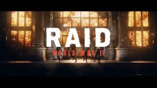 RAID: World War 2 - Information and Release Date